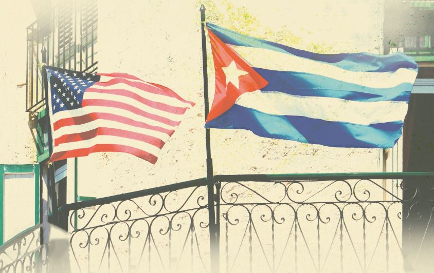 Cuba and the United States in the 21st Century